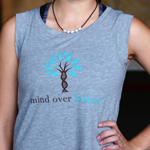 Mind Over Lather Tank Top